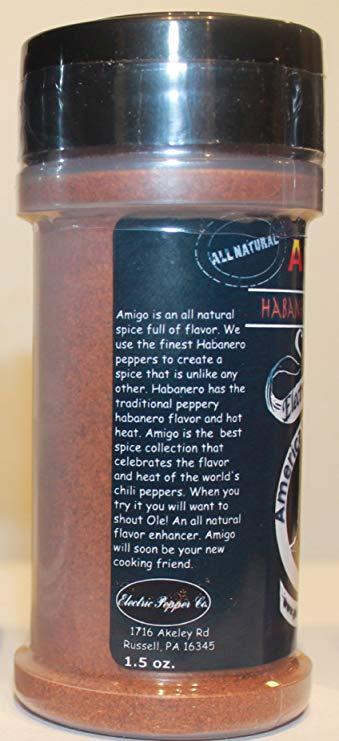 Electric Pepper Company